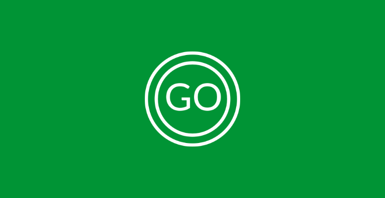 Go by GoDaddy