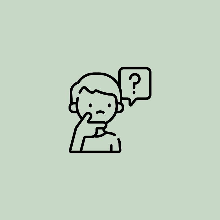 Lunes… ¡Y hay preguntas!