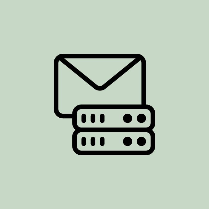 Servidor de correo: MXRoute