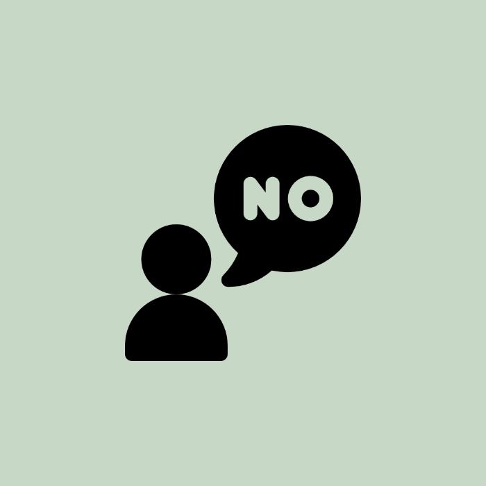 No y no al hosting compartido