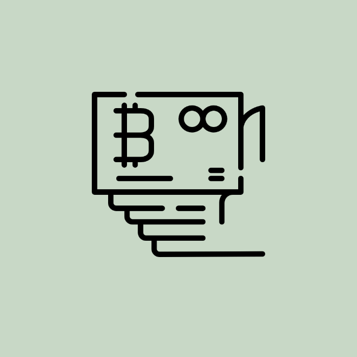 ¿Aceptar pagos con Bitcoin?