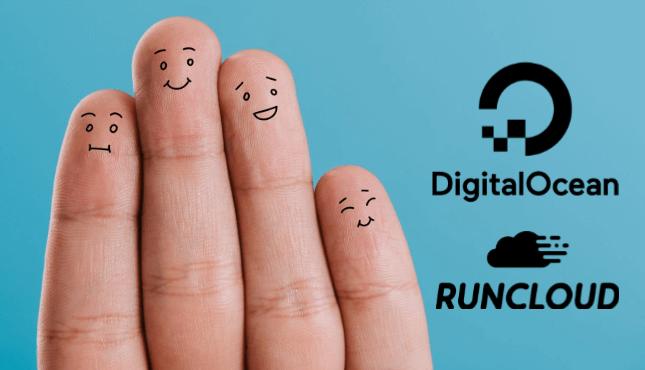 Agregar perfil de Digital Ocean a RunCloud