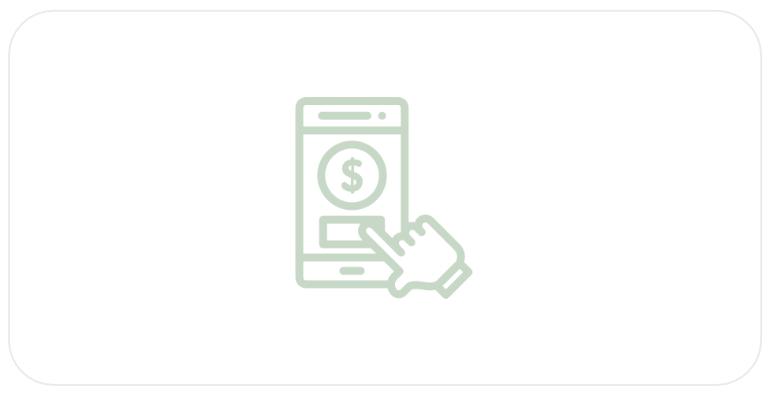 Cobrar en dólares y euros