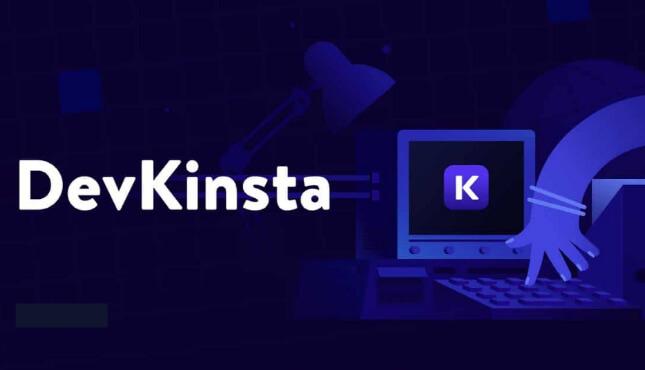 Conociendo DevKinsta