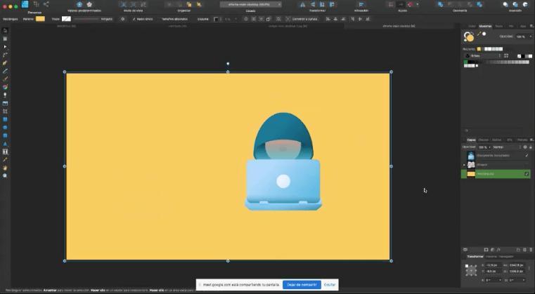 Crear imágenes para WordPress