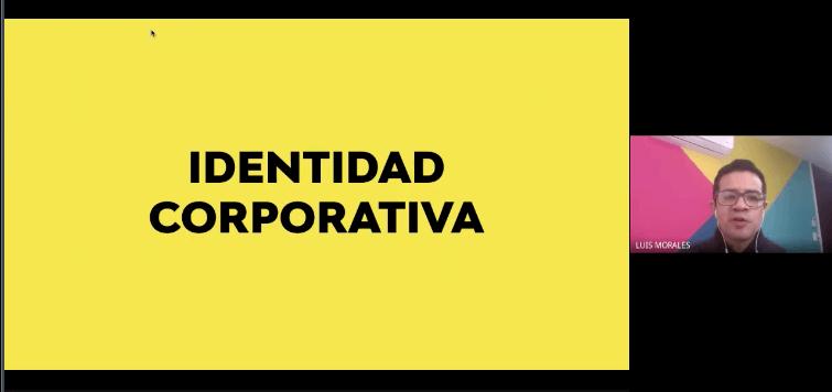 Creación de marca e imagen corporativa