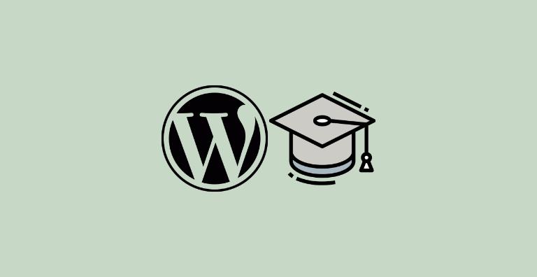 Crear web para un Colegio