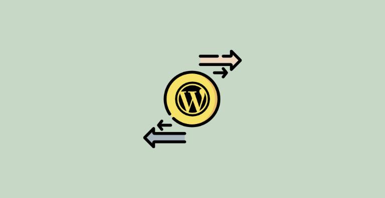 Migración Manual de WordPress