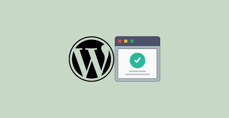 Puesta a punto de WordPress