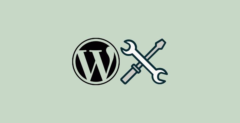 WordPress toolkit de Plesk Onyx