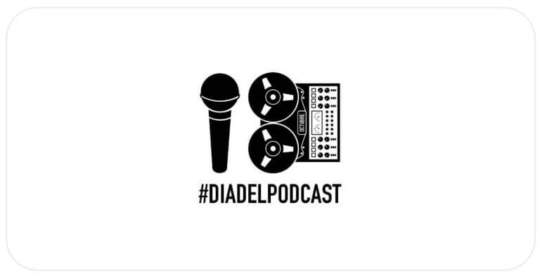#diadelpodcast