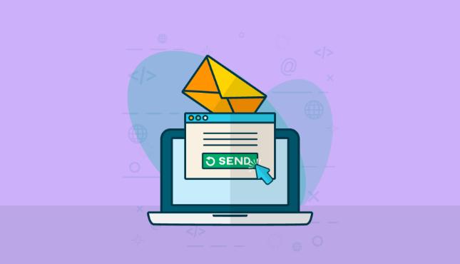 Fluent SMTP y Amazon SES