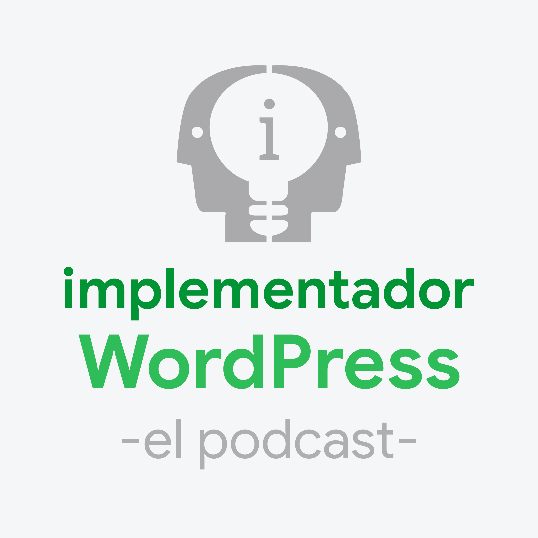 Implementador WordPress