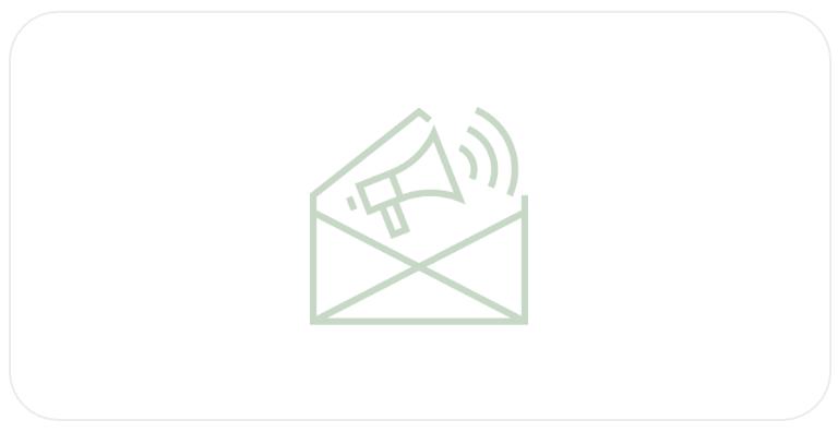 Newsletter promo es un servicio hecho con WordPress