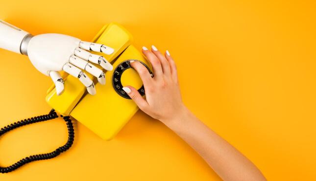 Robots.txt personalizado