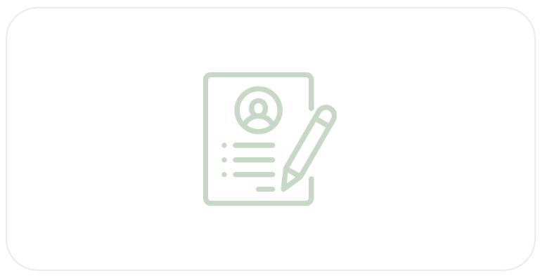 resumee, un theme gratis para tu curriculum online