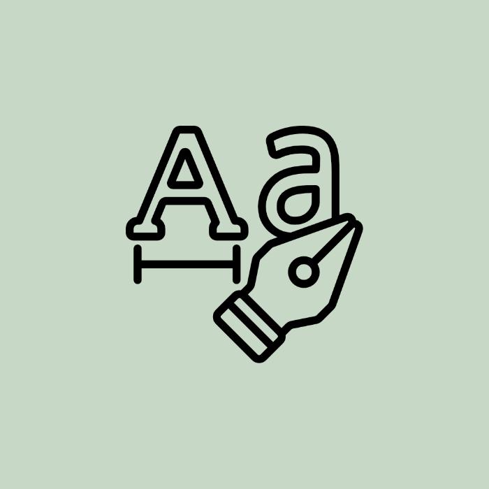 La tipografía en nuestras webs