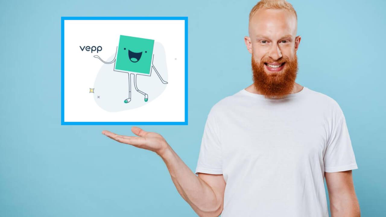 Crear Hosting VPS con Vepp