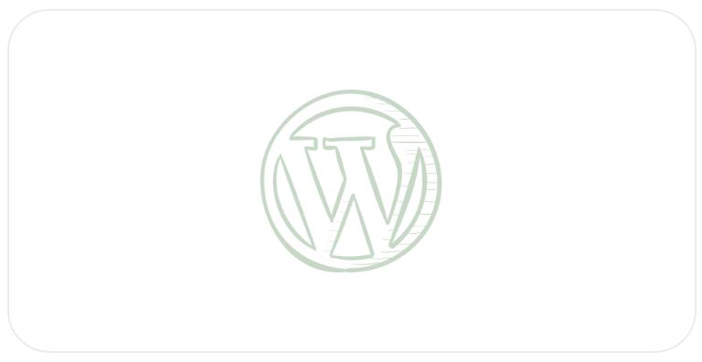 Algunas novedades de WordPress 5.4